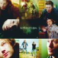 Supernatural - supernatural fan art