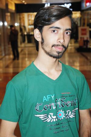 Syed Umair Zameer