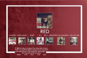 TAYLOR SWIFT RED LOSING VIRGINITY