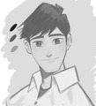 Tadashi - big-hero-6 fan art