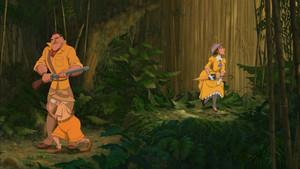 Tarzan 1999 BDrip 1080p ENG ITA x264 MultiSub Shiv .mkv snapshot 00.33.40 2017.10.20 12.54.51
