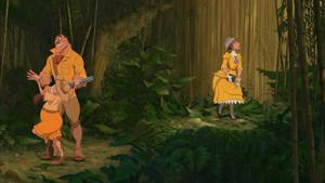 Tarzan 1999 BDrip 1080p ENG ITA x264 MultiSub Shiv .mkv snapshot 00.33.40 2017.10.20 12.55.38