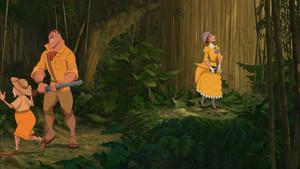 Tarzan 1999 BDrip 1080p ENG ITA x264 MultiSub Shiv .mkv snapshot 00.33.41 2017.10.20 14.53.15