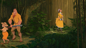 Tarzan 1999 BDrip 1080p ENG ITA x264 MultiSub Shiv .mkv snapshot 00.33.41 2017.10.20 14.53.20