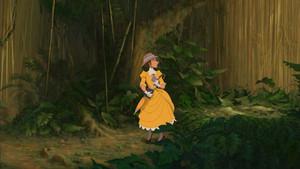 Tarzan 1999 BDrip 1080p ENG ITA x264 MultiSub Shiv .mkv snapshot 00.33.45 2017.10.20 15.01.31