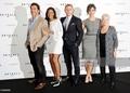 The Cast Of 2012 Bond Film, Skyfall - james-bond photo