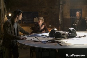 The Death Cure - First Look