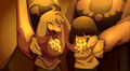 The Dreemurr Family ছবি (Wallpaper)