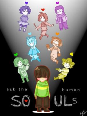 The Human Souls