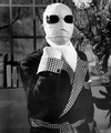 The Invisible Man - universal-monsters photo
