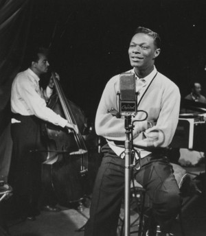 "The Legendary Nat ""King"" Cole"