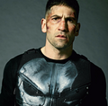 The Punisher - Cast Promotional Pictures