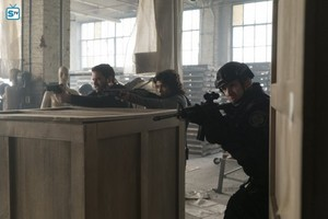 The Punisher - New Promo Stills