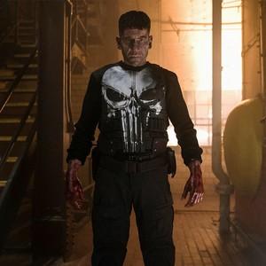 The Punisher - New Promo Stills