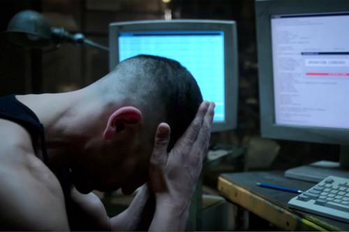 The Punisher - Netflix 바탕화면 called The Punisher Season 1 Trailer Screencap