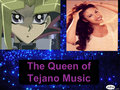 The queen of Tejano musik