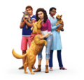 The Sims 4: Cats and mbwa Render