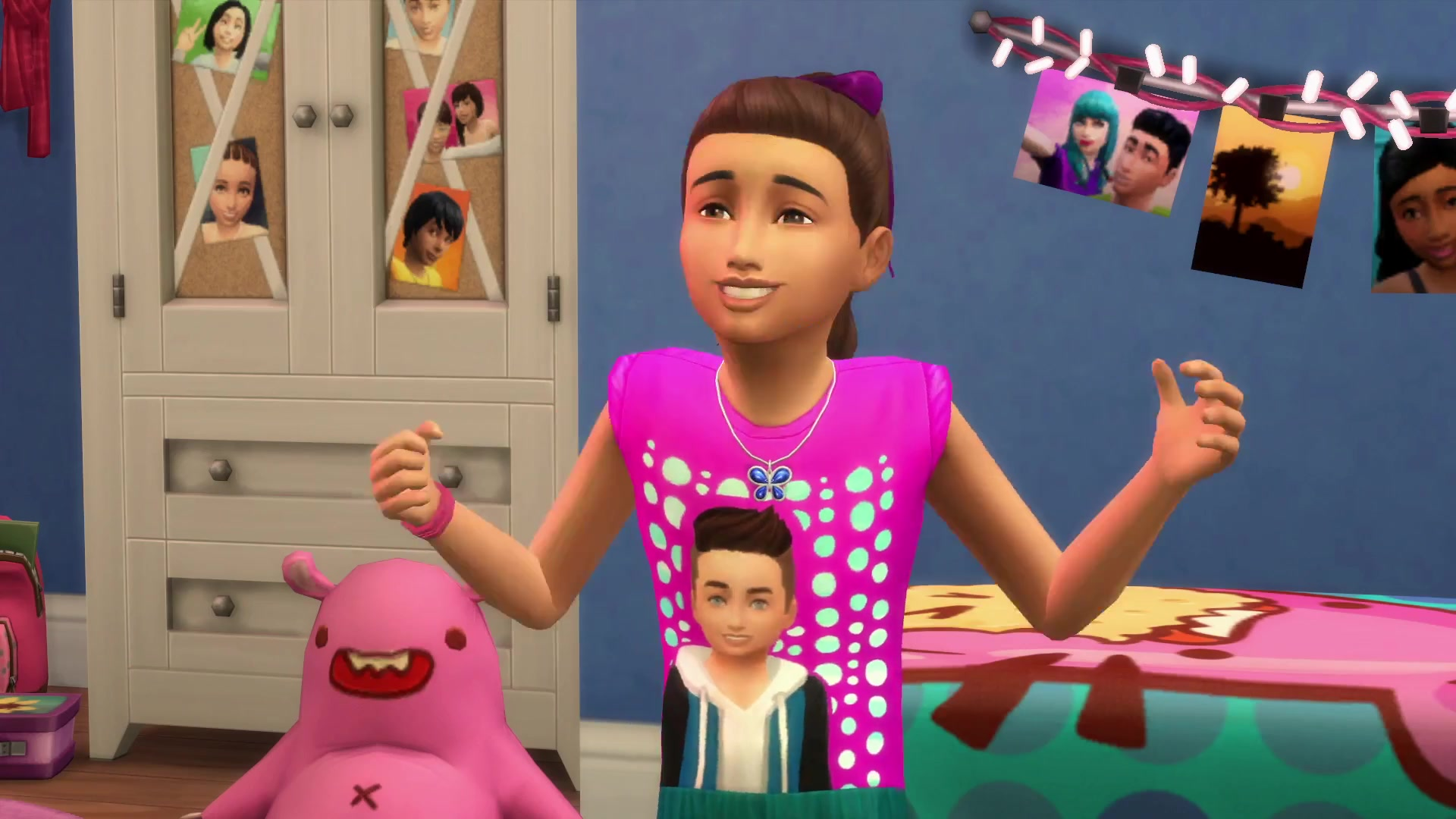 Sims 4 Images The Kids Room Stuff Hd Wallpaper And Background Photos
