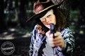 The Walking Dead Carl Grimes Season 8 Official Picture - the-walking-dead photo