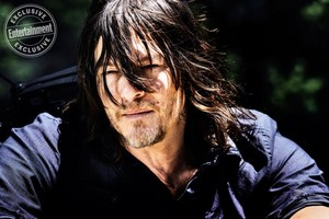 The Walking Dead Daryl Dixon Season 8 Official Picture