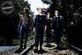 The Walking Dead Michonne, Carol Peletier, Maggie Greene and Tara Chambler Season 8 Official Picture - the-walking-dead photo