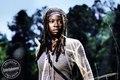 The Walking Dead Michonne Season 8 Official Picture - the-walking-dead photo