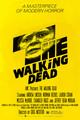 """The Walking Dead """"The Shining"""" Movie Tribute Poster for the 100th Episode - the-walking-dead photo"""