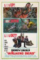 """The Walking Dead """"Thunderball"""" Movie Tribute Poster for the 100th Episode - the-walking-dead photo"""