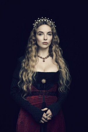 The White Princess Stills