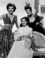 The Women - Norma Shearer, Joan Crawford