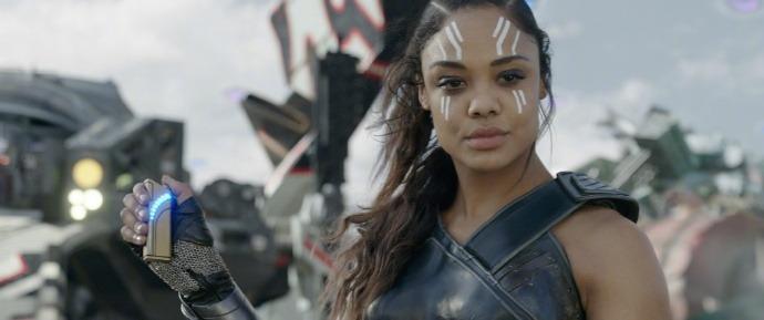 Thor: Ragnarok - New Stills