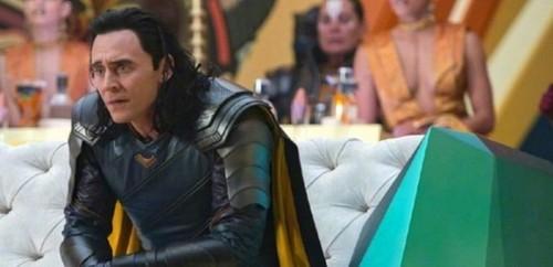 Thor: Ragnarok 壁紙 called Thor Ragnarok