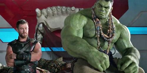 Thor: Ragnarok achtergrond titled Thor Ragnarok