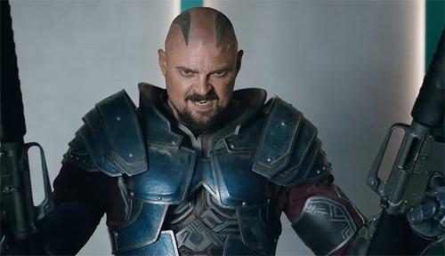 Thor: Ragnarok দেওয়ালপত্র entitled Thor Ragnarok