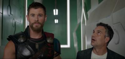 Thor: Ragnarok پیپر وال called Thor Ragnarok
