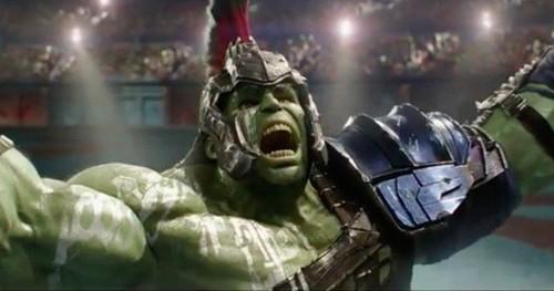 Thor: Ragnarok wallpaper called Thor Ragnarok