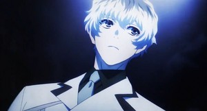 Tokyo Ghoul:re (Anime) Haise Sasaki