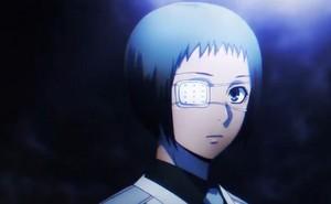 Tokyo Ghoul:re (Anime) Mutsuki Tooru
