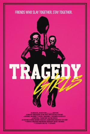 Tragedy Girls (2017) Poster