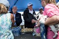 Trumps Tour Naples Neighboorhood - September 14, 2017