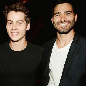 Tyler and Dylan