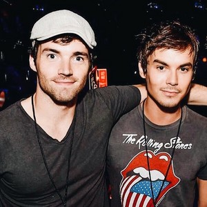 Tyler and Ian
