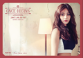Tzuyu for 'Once Begins'