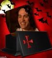 Vampire Brandon Lee - brandon-lee fan art