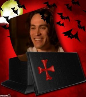Vampire Brandon Lee