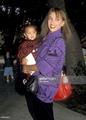Vanessa And Daughter, Melanie Hervey