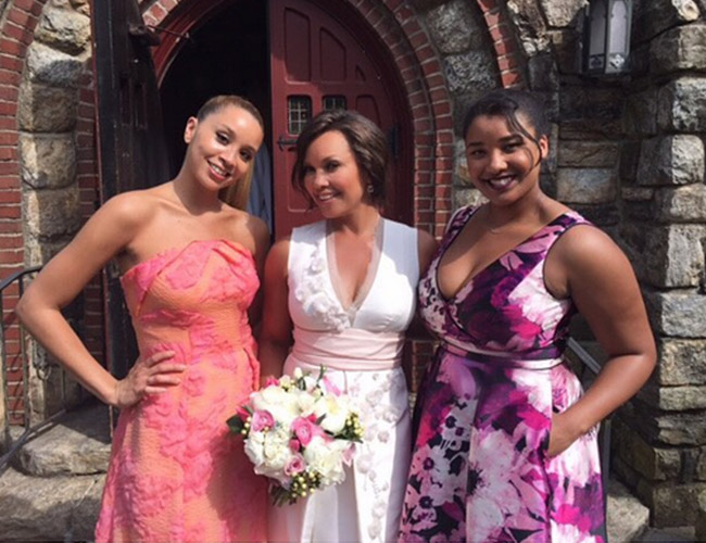 Vanessa's Wedding