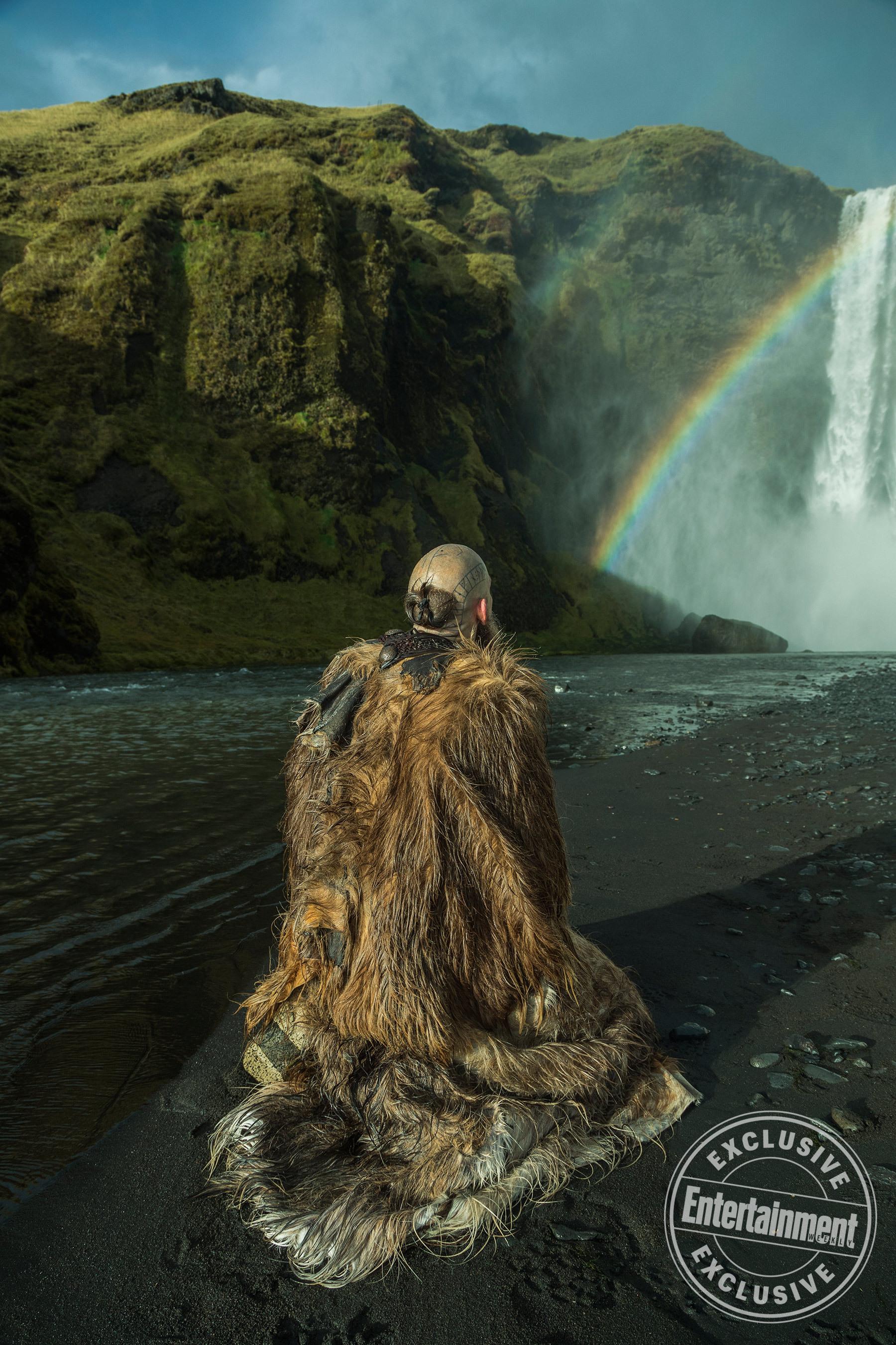 Vikings Tv Series Images Vikings Season 5 First Look Hd Wallpaper