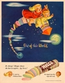 Vintage Candy Advertisements - candy photo