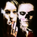 Violet and Tate - american-horror-story icon
